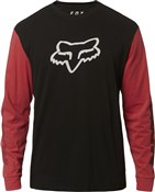 Product image for Fox Clothing Victory Airline Long Sleeve Tee