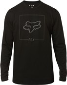 Fox Clothing Chapped Long Sleeve Tee