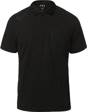 Fox Clothing Redplate 360 Short Sleeve Tech Polo