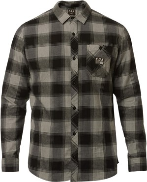 Fox Clothing Longview Lightweight Flannel