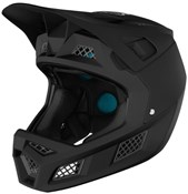 Fox Clothing Rampage Pro Carbon MTB Cycling Helmet