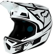 Fox Clothing Rampage Pro Carbon MTB Cycling Helmet