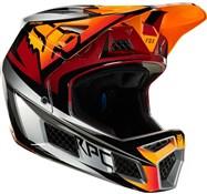 Fox Clothing Rampage Pro Carbon MTB Helmet