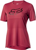 Fox Clothing Ranger Womens Short Sleeve Jersey
