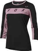 Fox Clothing Ranger DR Womens 3/4 Sleeve Jersey