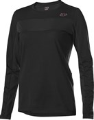 Fox Clothing Ranger DR Womens Long Sleeve Jersey