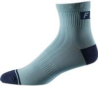 """Fox Clothing 4"""" Trail Socks"""