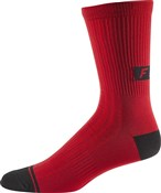 "Fox Clothing 8"" Trail Socks"