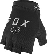 Fox Clothing Ranger Gel Short Finger Gloves