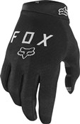 Fox Clothing Ranger Gel Long Finger Gloves