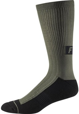 "Fox Clothing 8"" Trail Cushion Socks"