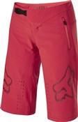 Fox Clothing Defend Womens Shorts