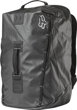 Fox Clothing Transition Duffle
