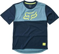Fox Clothing Youth Ranger DR Short Sleeve Jersey