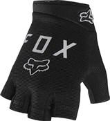 Fox Clothing Ranger Gel Womens Short Finger Gloves