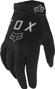 Fox Clothing Ranger Gel Womens Long Finger Gloves