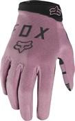 Fox Clothing Ranger Gel Womens Long Finger Gloves