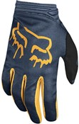 Fox Clothing Dirtpaw Mata Womens Long Finger Gloves