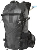 Product image for Fox Clothing Utility Hydration Pack / Backpack Bag