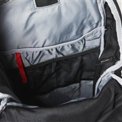 Fox Clothing Utility Hydration Pack / Backpack Bag