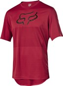Fox Clothing Ranger Foxhead Short Sleeve Jersey
