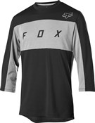 Product image for Fox Clothing Ranger Dri-Release 3/4 Sleeve Jersey