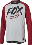 Fox Clothing Ranger Dri-Release Long Sleeve Jersey