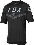 Fox Clothing Defend Fine Line Short Sleeve Jersey