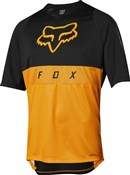 Fox Clothing Defend Moth Short Sleeve Jersey