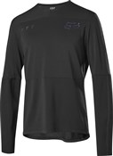Product image for Fox Clothing Defend Delta Long Sleeve Jersey