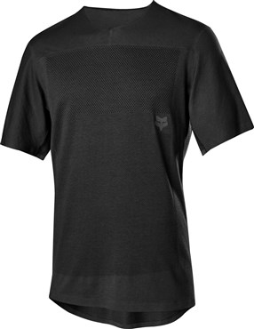 Fox Clothing Rawtec Short Sleeve Jersey