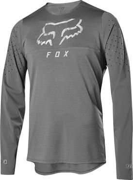 Fox Clothing Flexair Delta Long Sleeve Jersey