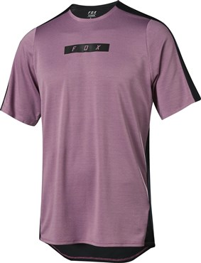 Fox Clothing Flexair Delta Short Sleeve Jersey
