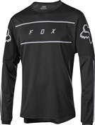 Fox Clothing Flexair Fine Line Long Sleeve Jersey