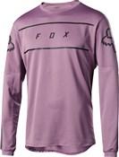 Fox Clothing Flexair Fine Line Long Sleeve Jersey