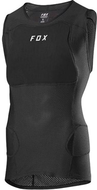 Fox Clothing Baseframe Pro Sleeveless Baselayer