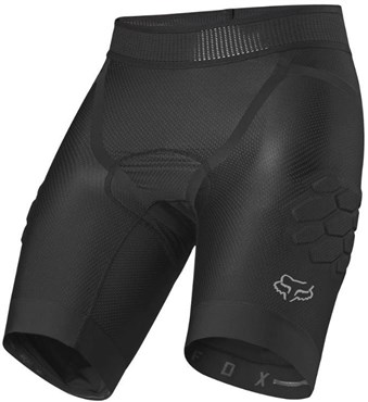Fox Clothing Tecbase Liner Shorts