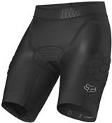 Fox Clothing Tecbase Pro Shorts