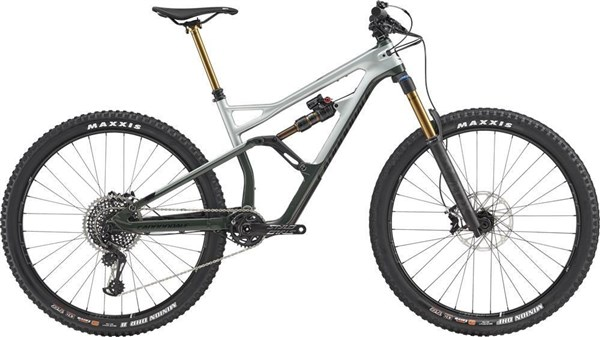 Cannondale Jekyll 1 29er - Nearly New - M 2019 - Trail Full Suspension MTB Bike
