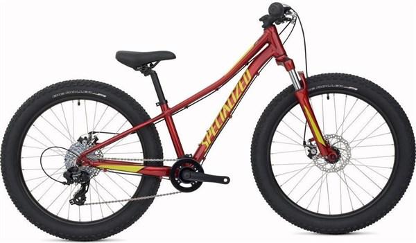Specialized Riprock 24w - Nearly New 2019 - Junior Bike