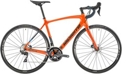 Lapierre Sensium 500 Disc 2019 - Road Bike