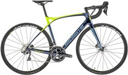 Product image for Lapierre Xelius SL 600 Disc 2019 - Road Bike