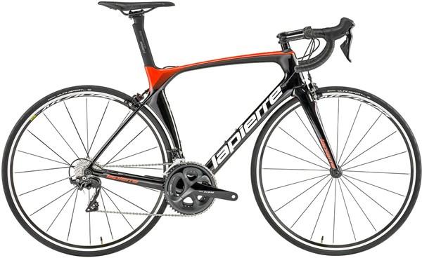 Lapierre Aircode SL 500 2019 - Road Bike | Racercykler
