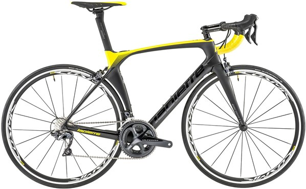 Lapierre Aircode SL 600 2019 - Road Bike | Racercykler