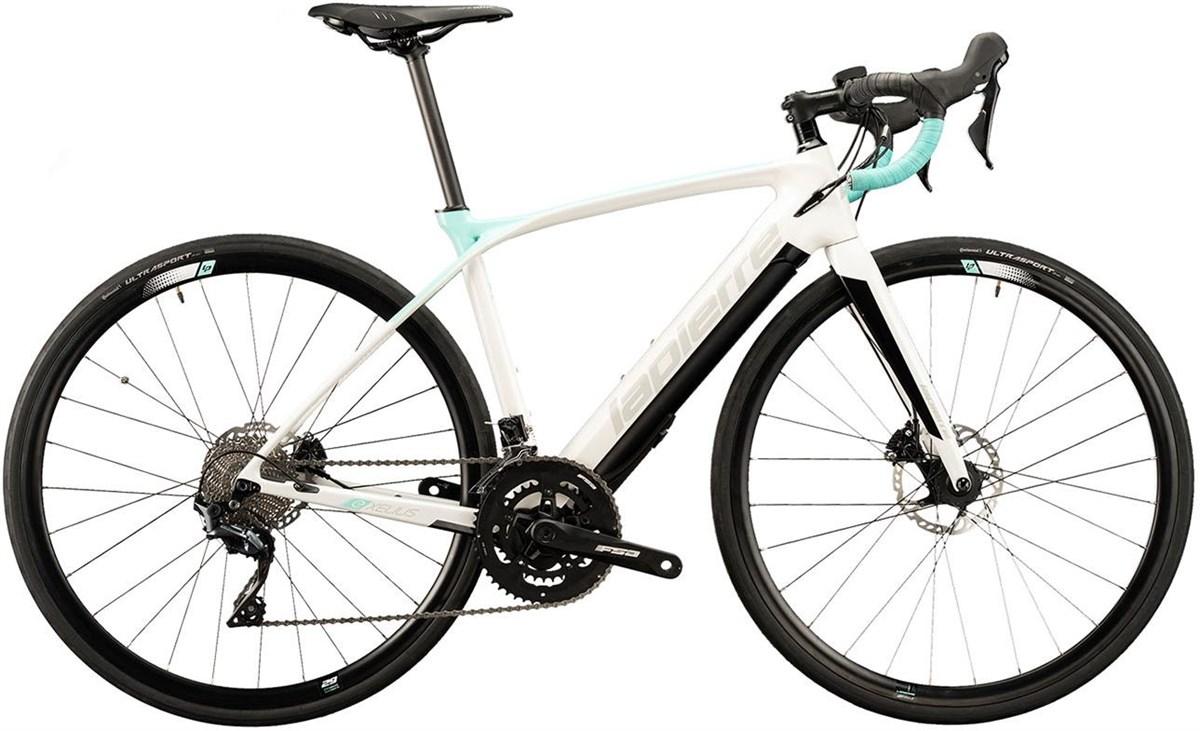 Lapierre E-Xelius 600 Womens 2019 - Electric Hybrid Bike | City-cykler