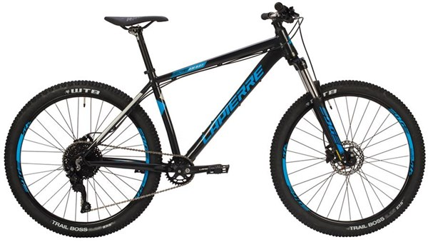 "Lapierre Edge AM 527 27.5"" Mountain Bike 2019 - Hardtail MTB"