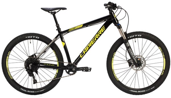 "Lapierre Edge AM 727 27.5"" Mountain Bike 2020 - Hardtail MTB"