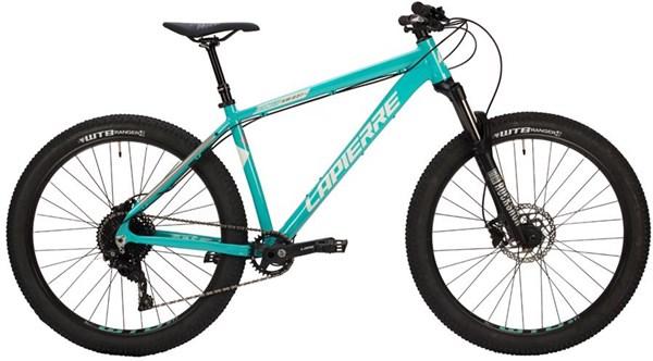 "Lapierre Edge AM 827+ 27.5"" Mountain Bike 2019 - Hardtail MTB"