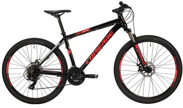 "Lapierre Edge XM 127 27.5"" Mountain Bike 2019 - Hardtail MTB"