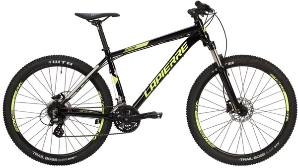 "Lapierre Edge XM 327 27.5"" Mountain Bike 2019 - Hardtail MTB"